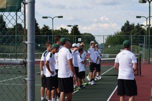 Boys Tennis – HSE, 9/10/15