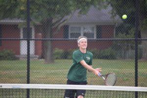 Boys Tennis – Shelbyville Tournament, 9/12/15