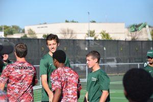 Boys Tennis – Pike, 9/14/15