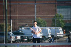 Boys Tennis – Lapel, 9/21/15