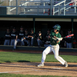 Rocks Fall to 10th Ranked Millers 6-0