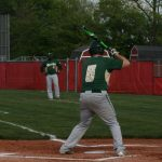 Rocks Drop Game One of Series to Fishers