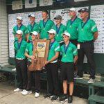 Boys Golf IHSAA State Champions