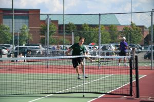 Boys Tennis – Guerin, 8/11/16