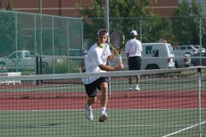 Boys Tennis – Avon, 8/22/16