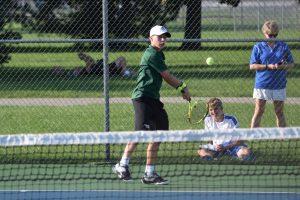 Boys Tennis – HSE, 8/29/16