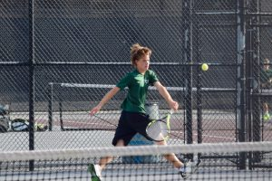 Boys Tennis – Lawrence Central, 9/6/16