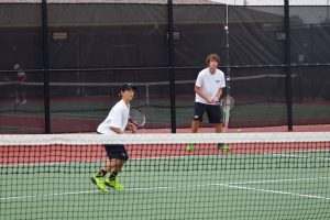 Boys Tennis – HCC Tournament, 9/24/16