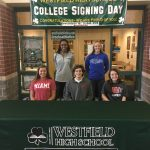 5 Rocks Commit to Collegiate Athletics