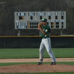 Four Pitchers Combine in No-Hitter as Rocks Defeat Mt. Vernon