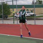 Girls Varsity Tennis beat University HS 5-0