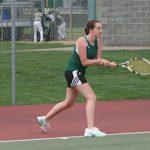 Westfield Girls Varsity Tennis falls to Avon 1-4