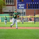Rocks Top Brownsburg 7-5 in Game One of HCC Series
