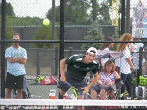 Boys Tennis – Zionsville, 8-17-17