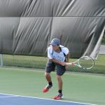 Boys Tennis - Noblesville, 8-29-17