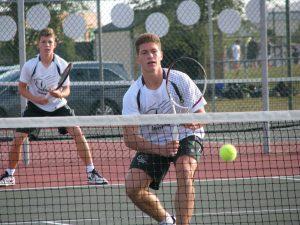 Boys Tennis – Harrison, 9-7-17