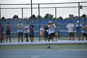 Boys Tennis – HCC Tournament(1), 9/16/17
