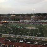 Westfield High School Varsity Football falls to Brownsburg- Homecoming 41-7