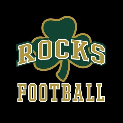 5 Rocks Football Players make College Commitment