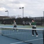 Rocks lose season opener to Zionsville 0-5