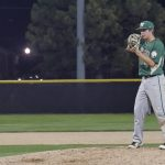 Meyer No-Hits Noblesville to Take Game Three of HCC Series