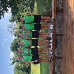Girls Varsity Golf finishes 2nd place at HCC Championship (V)