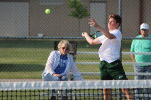 Boys Tennis – HSE, 8-13-18