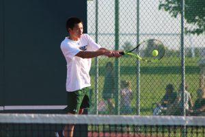 Boys Tennis – Brownsburg, 8-23-18
