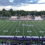 Varsity Football falls to Brownsburg 30 – 28