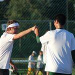 Boys Tennis - Avon, 9-11-18