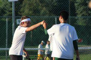 Boys Tennis – Avon, 9-11-18