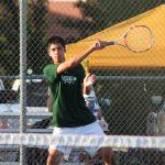 Boys Tennis - Lapel, 9-17-18