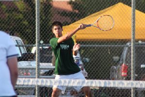 Boys Tennis – Lapel, 9-17-18