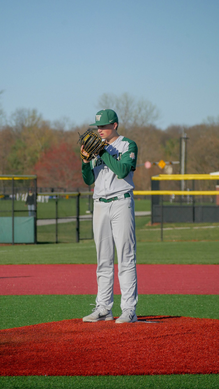 Westfield Downs Carmel 6-5 in Non-Conference Match-Up