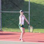 Girls Junior Varsity Tennis beats Avon 6 – 5
