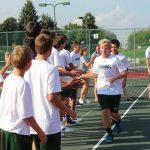 Boys Tennis - Kokomo (Senior Night), 9-19-18