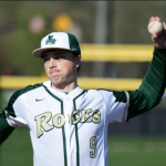Rocks Down Millers in HCC Series Opener, in Second Place in HCC Hunt