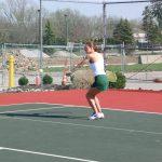 Girls JV Tennis beats Park Tudor School 11 – 3