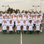 Boys Varsity Tennis beats Kokomo 5 – 0