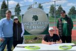 Harrison Sindelar signs with Calvin University