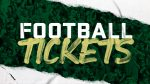 Varsity Football Ticket Info vs Franklin Central Oct 16