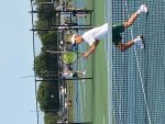 Boys Tennis beats Lawrence North 5 – 0
