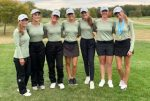 Lady Rocks Golf Finishes 5th at State Championship