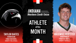 The October Indiana Members Credit Union Athletes of the Month are…