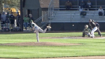 Rocks Come From Behind to Defeat Millers and Sweep Series