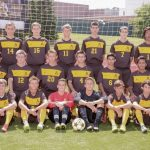 Boys Soccer – League, District and Regional Champions