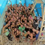 Girls Swim & Dive – League Champs and 6th Place at State Finals