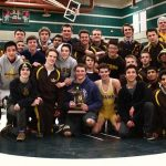 Wrestling – District Champs