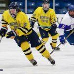 United Hockey – League Champs