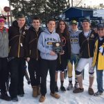 Boys Ski – League Champions and State Final Appearance